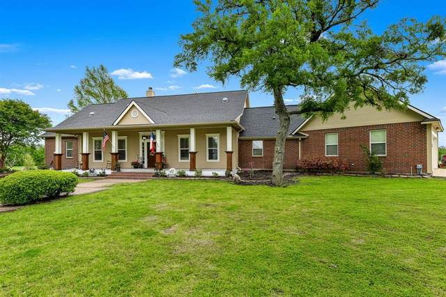 3917 S Fm 548, Royse City, TX 75189 (MLS #14560173) :: Wood Real Estate Group