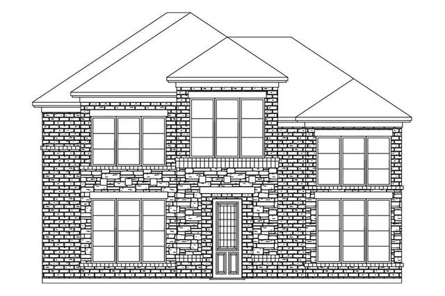8701 Paradise Drive, Mckinney, TX 75070 (MLS #14560183) :: The Mauelshagen Group