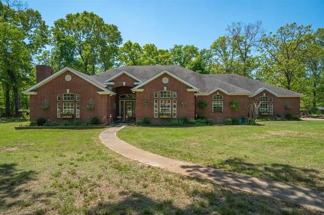 8401 State Highway 64, Ben Wheeler, TX 75754 (MLS #14560190) :: The Good Home Team