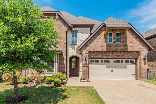 15112 Mount Evans Drive, Little Elm, TX 75068 (MLS #14560256) :: The Rhodes Team