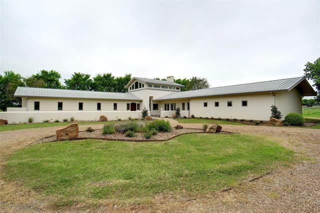 567 Gibbons Road N, Argyle, TX 76226 (MLS #14560262) :: Real Estate By Design
