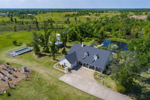 4310 State Highway 198, Canton, TX 75103 (MLS #14560275) :: Real Estate By Design
