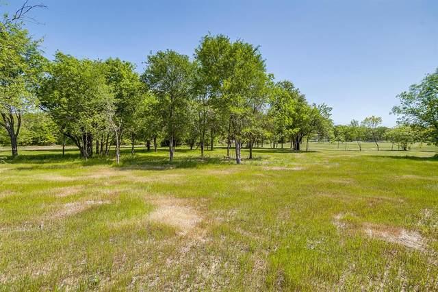 3323 Dove Creek Road, Cleburne, TX 76031 (MLS #14560344) :: The Rhodes Team