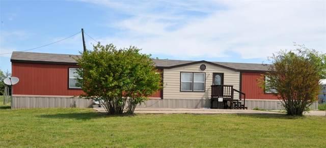 5586 Hillcrest Drive, Farmersville, TX 75442 (MLS #14560365) :: Real Estate By Design