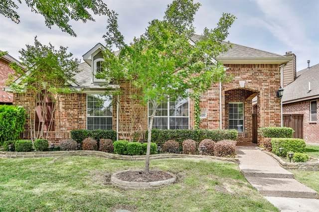 1625 Hawkins Court, Carrollton, TX 75010 (MLS #14560375) :: Wood Real Estate Group