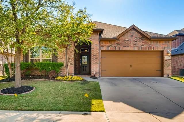 9520 Bewley Court, Fort Worth, TX 76244 (MLS #14560388) :: The Rhodes Team