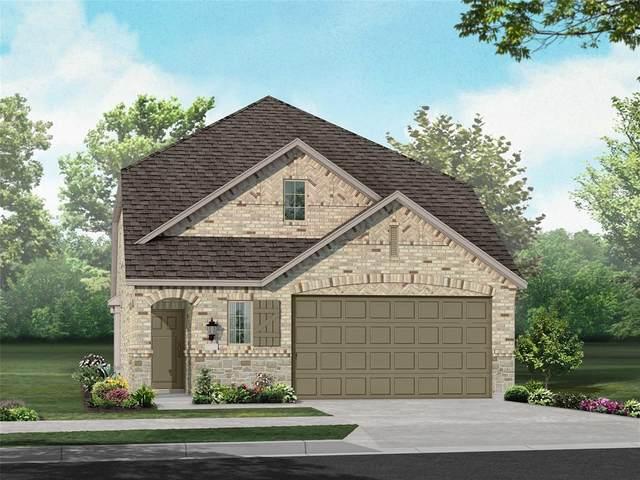 1848 Coronet Avenue, Aubrey, TX 76227 (MLS #14560389) :: The Rhodes Team