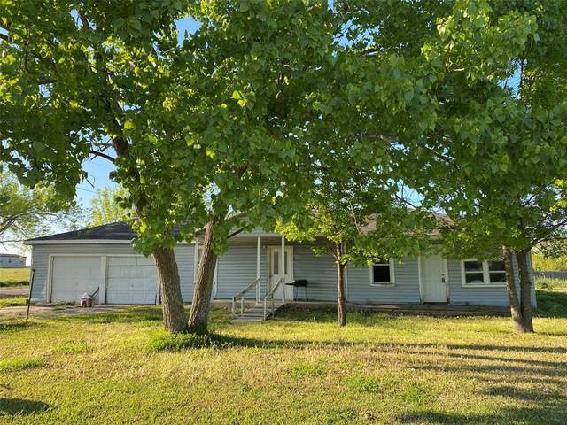 2825 Fm 678, Gainesville, TX 76240 (MLS #14560421) :: DFW Select Realty