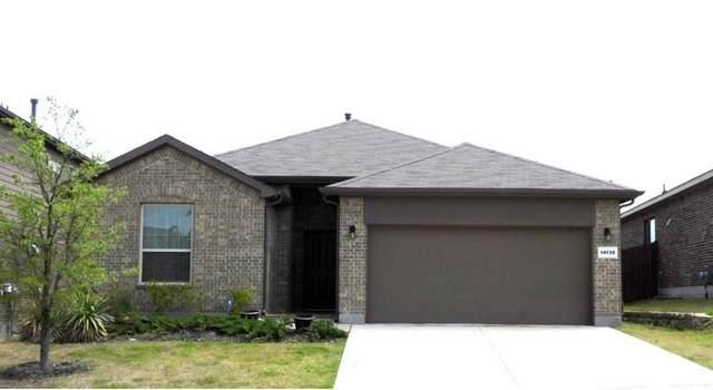 14136 Rabbit Brush Lane, Fort Worth, TX 76052 (MLS #14560441) :: The Rhodes Team