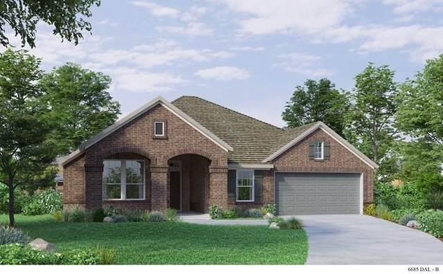 7536 Switchwood Lane, Fort Worth, TX 76132 (MLS #14560491) :: Team Hodnett