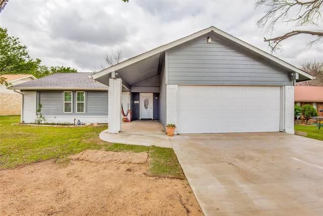 2825 Elk Grove Road, Carrollton, TX 75007 (MLS #14560495) :: Wood Real Estate Group