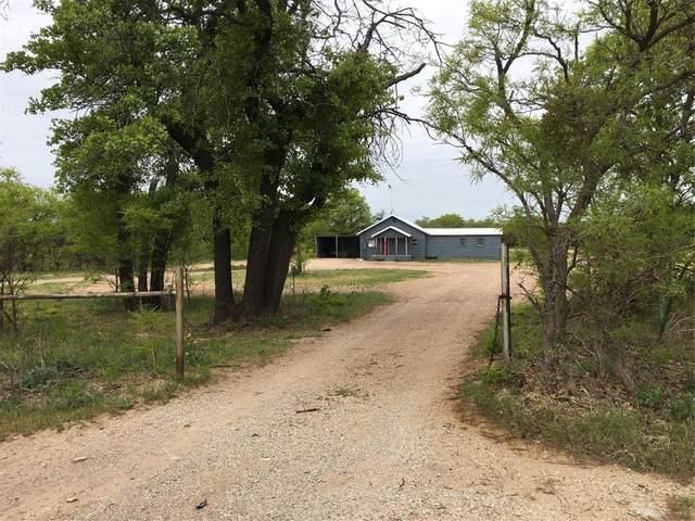 9329 Us Hwy 277, Hawley, TX 79525 (MLS #14560500) :: Wood Real Estate Group