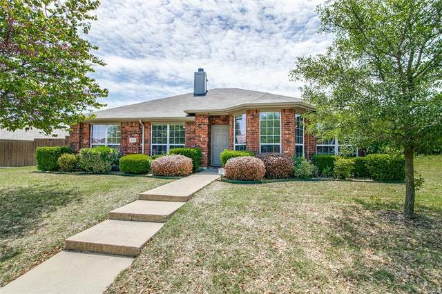 2751 Chalmers Court, Rockwall, TX 75032 (MLS #14560529) :: The Chad Smith Team