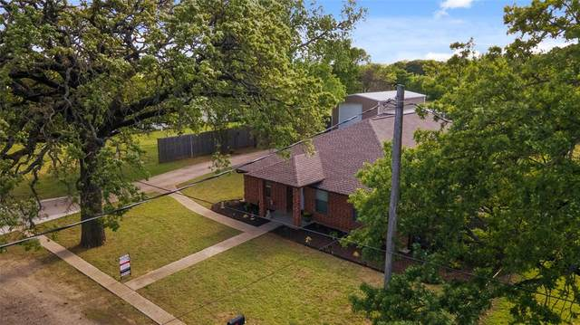 706 S Washington Street, Pilot Point, TX 76258 (MLS #14560544) :: DFW Select Realty