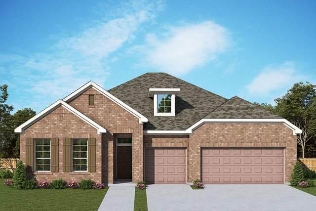1420 Lawnview Drive, Forney, TX 75126 (MLS #14560556) :: Team Hodnett
