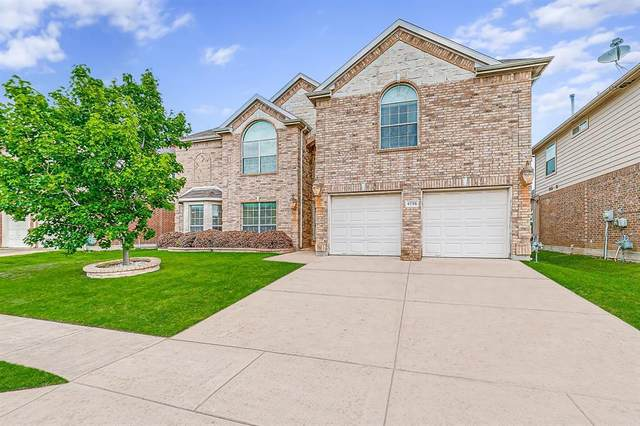4736 Ardenwood Drive, Fort Worth, TX 76123 (MLS #14560566) :: Real Estate By Design