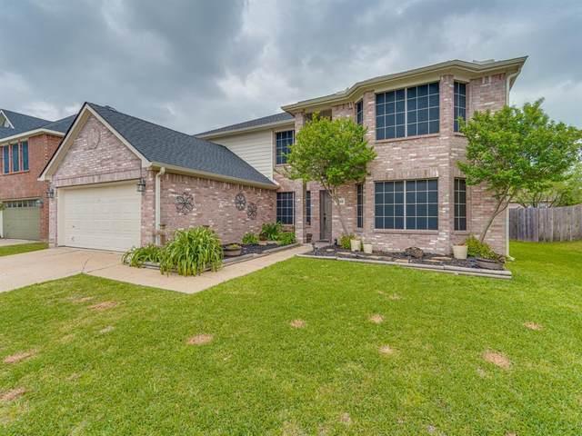 2322 Bantry Lane, Arlington, TX 76002 (MLS #14560568) :: Team Hodnett
