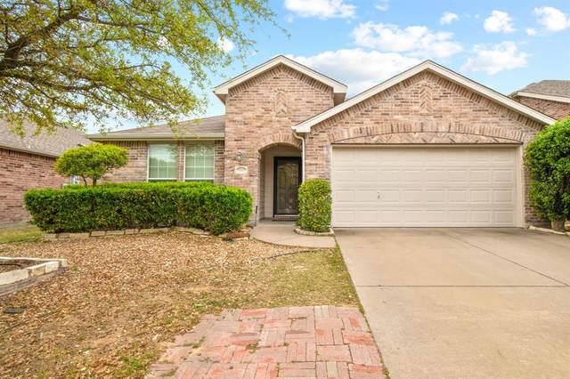 10417 Matador Drive, Mckinney, TX 75072 (MLS #14560574) :: Wood Real Estate Group