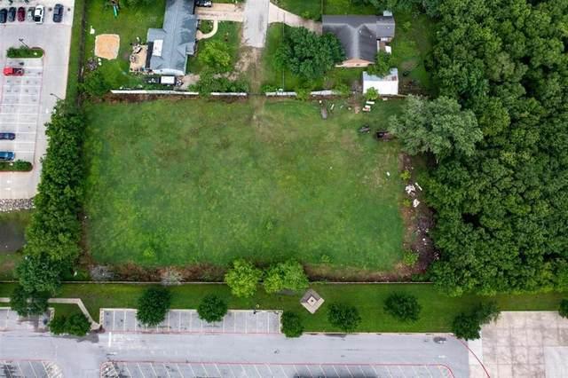 TBD E Baylor, Ennis, TX 75119 (MLS #14560613) :: Robbins Real Estate Group