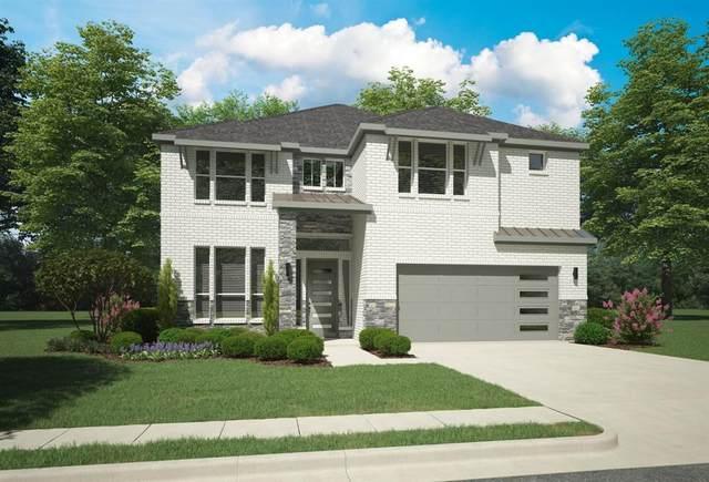 5997 Culverdale Lane, Frisco, TX 75034 (MLS #14560619) :: VIVO Realty