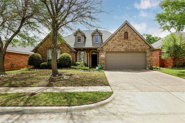 5728 Sugar Maple Drive, Fort Worth, TX 76244 (MLS #14560620) :: NewHomePrograms.com