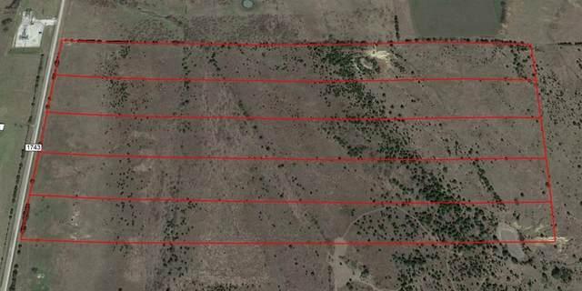 TBD Tbd Fm 1743, Windom, TX 75492 (MLS #14560650) :: Real Estate By Design
