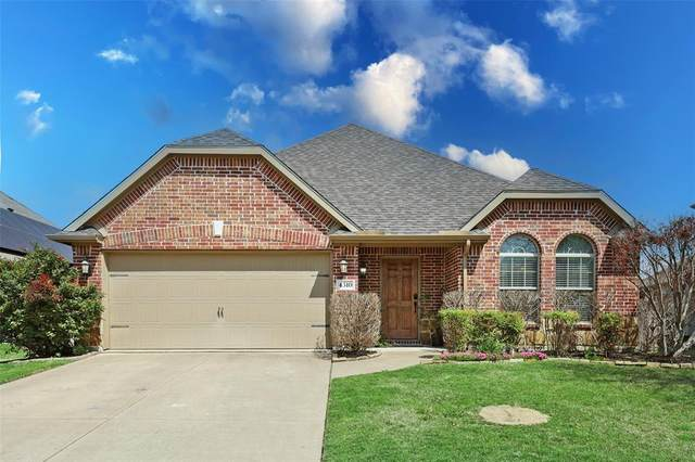 4310 Spruce Road, Melissa, TX 75454 (MLS #14560651) :: Wood Real Estate Group