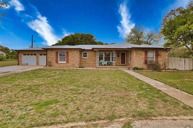 3650 Interstate 20 W, Baird, TX 79504 (MLS #14560734) :: All Cities USA Realty