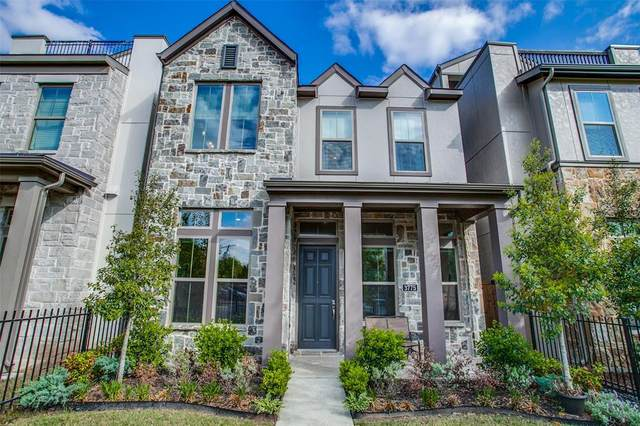 3775 Panalero Lane, Dallas, TX 75209 (MLS #14560735) :: The Mauelshagen Group