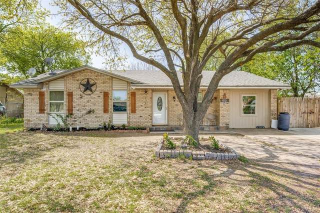 738 Upland Lane, Duncanville, TX 75116 (MLS #14560738) :: The Chad Smith Team