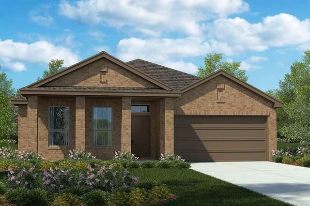 11441 Leeson Street, Fort Worth, TX 76052 (MLS #14560740) :: VIVO Realty