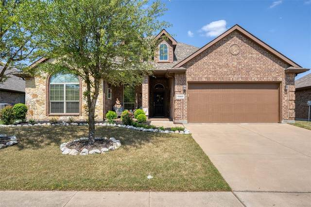 15800 Carlton Oaks Drive, Fort Worth, TX 76177 (MLS #14560742) :: The Chad Smith Team