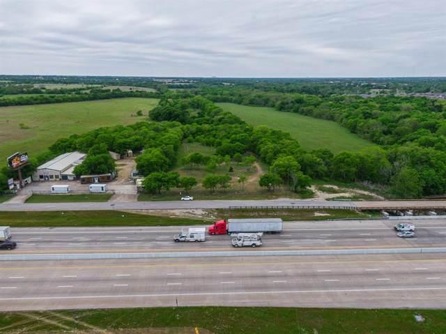 000 S Interstate 35, Red Oak, TX 75154 (MLS #14560745) :: The Krissy Mireles Team