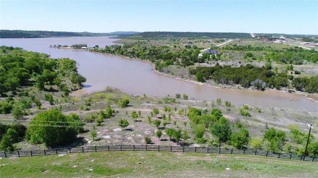WS 18 Hwy 16, Possum Kingdom Lake, TX 76449 (MLS #14560751) :: RE/MAX Landmark