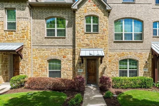 529 W Royal Lane, Irving, TX 75039 (MLS #14560759) :: DFW Select Realty
