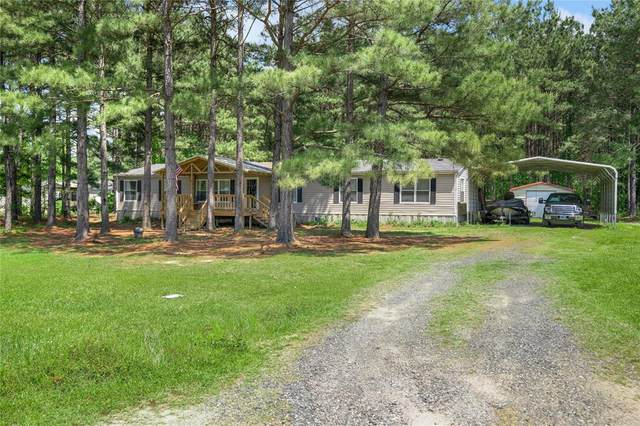 242 Skyler Road, Gloster, LA 71030 (MLS #14560764) :: Team Hodnett