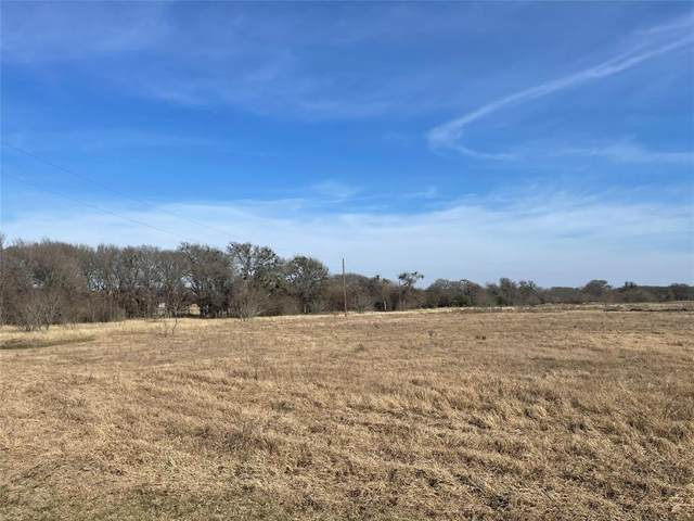 TBD Vzcr 3808 Tract 5, Wills Point, TX 75169 (MLS #14560780) :: The Chad Smith Team