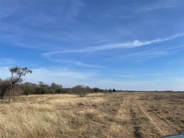TBD Vzcr 3808 Tract 2, Wills Point, TX 75169 (MLS #14560781) :: The Chad Smith Team