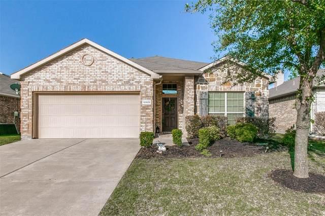 10925 Irish Glen Trail, Fort Worth, TX 76052 (MLS #14560787) :: Wood Real Estate Group