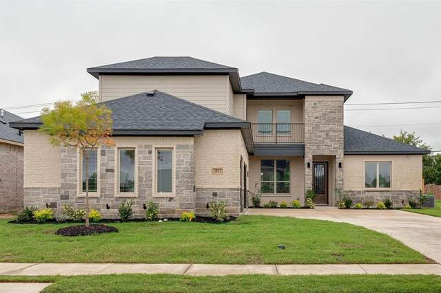 1832 Royal Lake Drive, Grand Prairie, TX 75052 (MLS #14560839) :: All Cities USA Realty