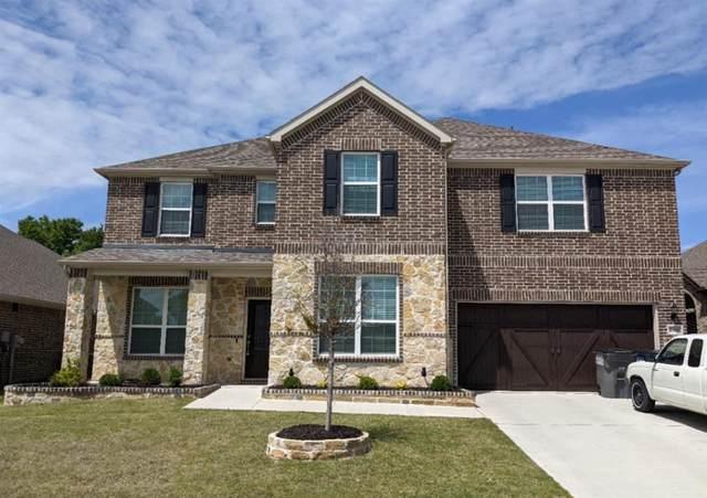 2319 Whitney Lane, Wylie, TX 75098 (MLS #14560867) :: VIVO Realty