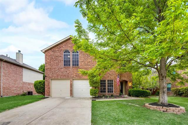 331 Bayberry Trail, Forney, TX 75126 (MLS #14560902) :: Wood Real Estate Group