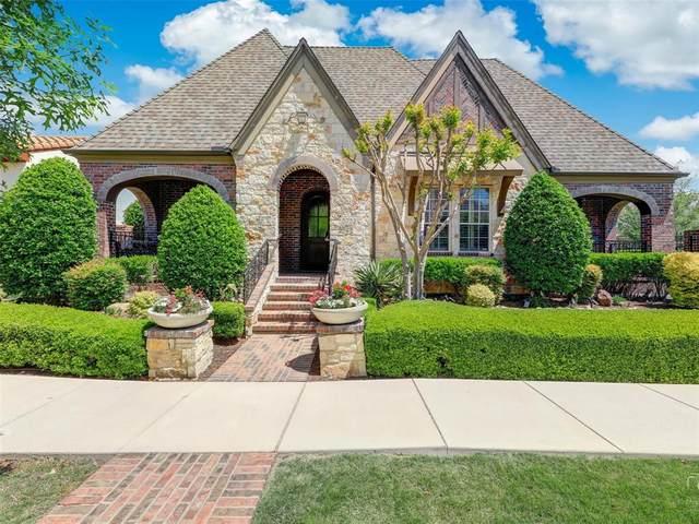 3752 San Gabriel Avenue, Frisco, TX 75033 (MLS #14560928) :: Jones-Papadopoulos & Co