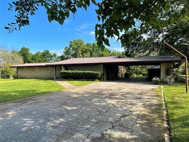 11 Mimosa Lane, Teague, TX 75860 (MLS #14560932) :: Real Estate By Design