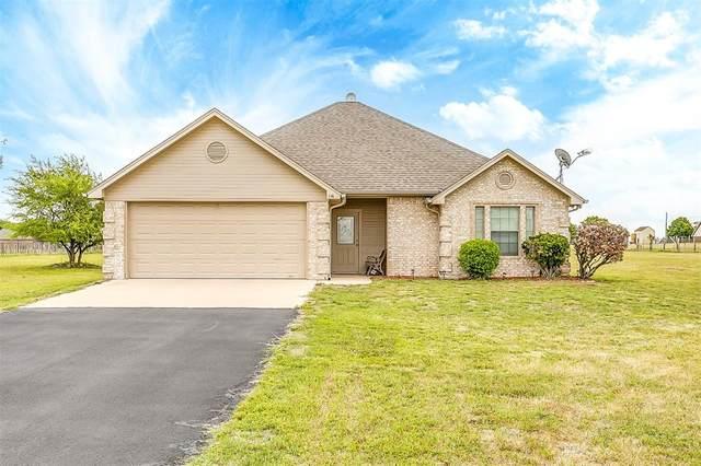 114 Savannah Drive, Brock, TX 76087 (MLS #14560940) :: Wood Real Estate Group