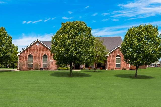3044 County Road 1030, Corsicana, TX 75110 (MLS #14560952) :: The Chad Smith Team