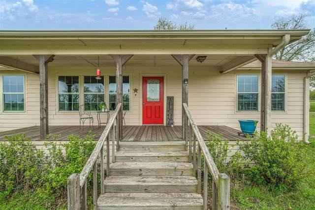 520 Pvt Road 7104, Edgewood, TX 75117 (MLS #14560957) :: All Cities USA Realty