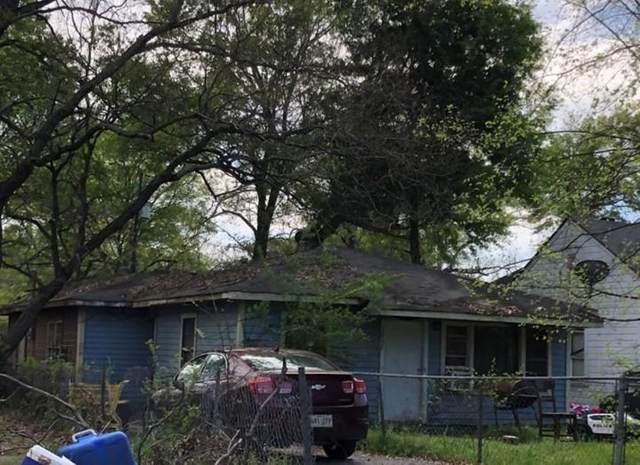 3007 Woodford Street, Shreveport, LA 71108 (MLS #14560984) :: Team Hodnett