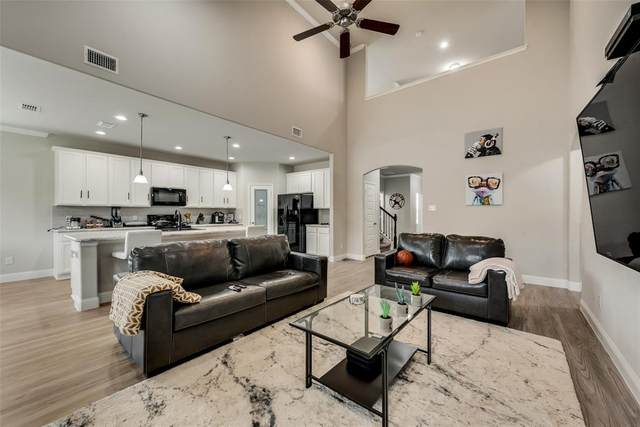 8017 Boat Wind Road, Fort Worth, TX 76179 (MLS #14561045) :: The Chad Smith Team