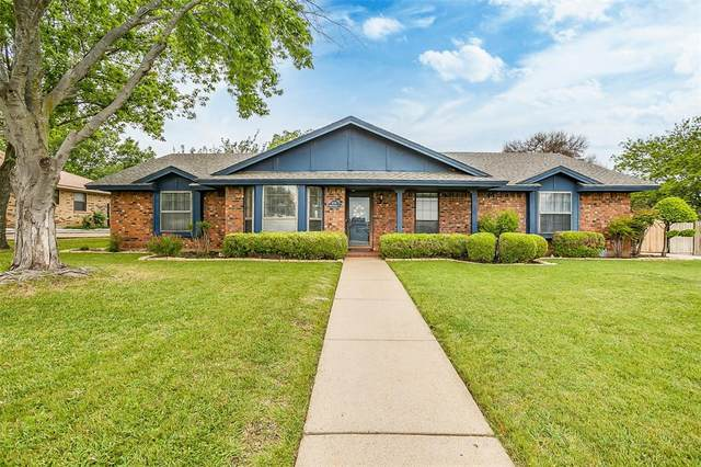 4716 Brandingshire Place, Fort Worth, TX 76133 (MLS #14561102) :: Wood Real Estate Group